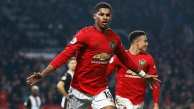 Photo of PSG Ready To Offer Manchester United £100m For Star Man Marcus Rashford