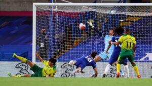 Chelsea Norwich