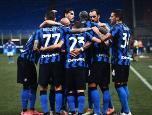 Inter Milan Napoli