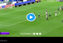 Photo of GOALLL Ronaldo Scores, Juventus 1-1 Atalanta (VIDEO)