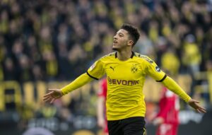 Sancho Borussia United