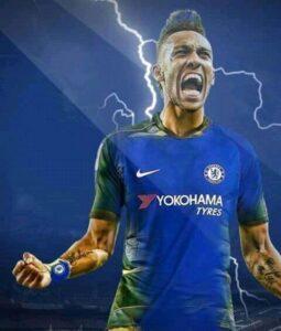 Aubameyang Chelsea