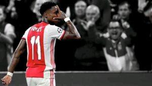 Promes Arsenal