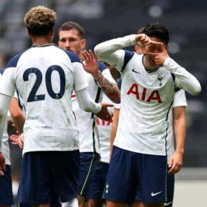 Tottenham Reading