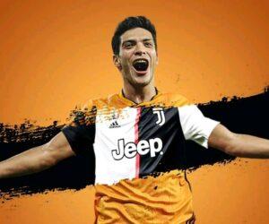 Jimenez Juventus