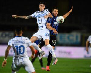 Atalanta Inter Milan