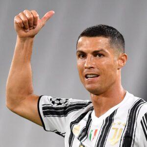 Juventus Lyon
