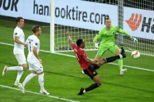Man United Copenhagen