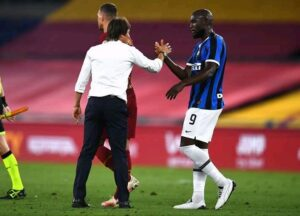 Conte Inter Milan Allegri