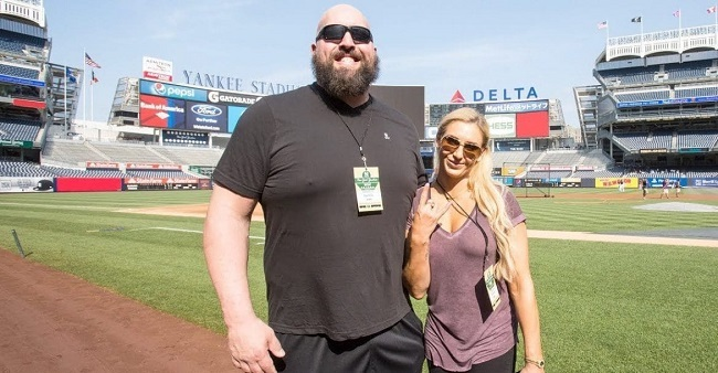 Big Show And Bess
