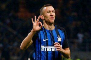 Ivan Perisic Man United Inter Milan