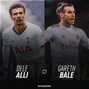Bale Alli