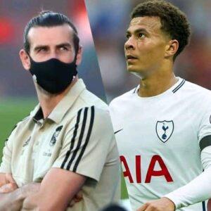Gareth Bale Dele Alli