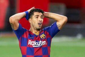 Luis Suarez cheating scandal Italian passport