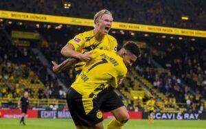 Borussia Dortmund Moenchengladbach
