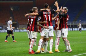 Ac Milan Bologna