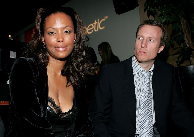 Jeff Tietjens Aisha Tyler Husband
