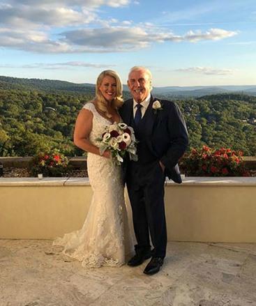 Megan And Husband