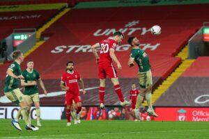 Liverpool Sheffield United
