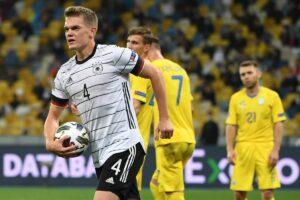Germany Ukraine