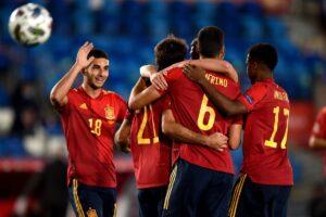 Spain wi