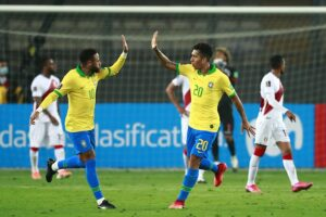 Neymar Firmino