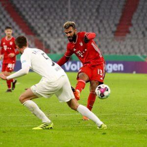 Dueren Bayern Munich