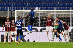 Lukaku Milan