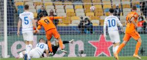 Dynamo Kiev Juventus