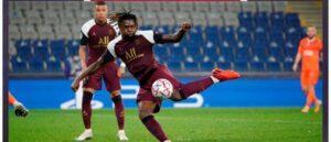 Istanbul Basaksehir 0 - 2 Paris Saint-Germain