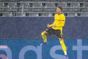 Borussia Dortmund Zenit St Petersburg