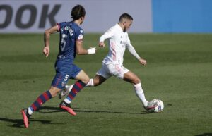 Real Madrid Huesca