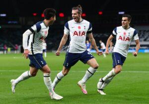 Tottenham Bale