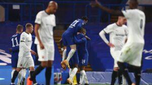 Chelsea Rennes