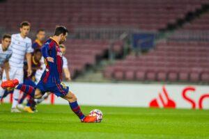 Barcelona Dynamo