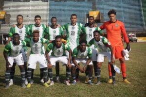 Sierra Leone Nigeria