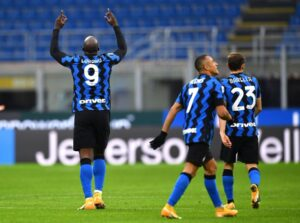 Lukaku Man City