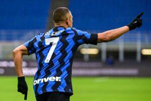 Inter Milan Torino
