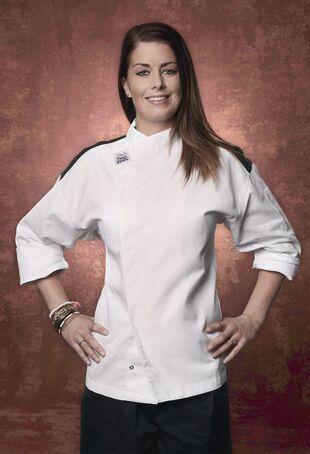 Kimberly Ann Ryan Hell's Kitchen