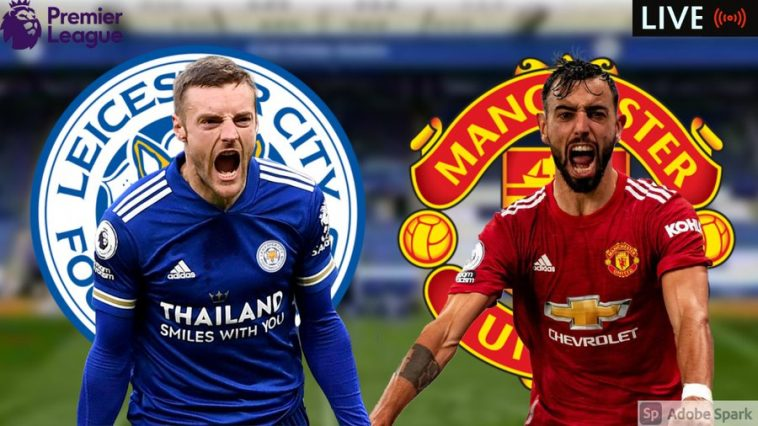 Leicester City Vs Manchester United: (Match Preview, Line ...