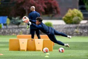 Chelsea Kepa Arrizabalaga