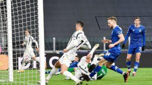 Juventus Dynamo Kyiv