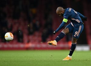 Arsenal Rapid Vienna