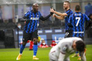 Inter Milan Bologna