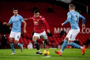 Man United Man City