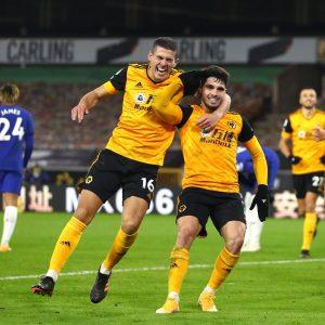 Wolves Chelsea