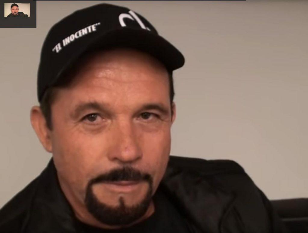 Canelo Alvarez Father