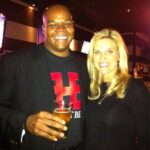 Megan Thomas Frank Thomas Wife
