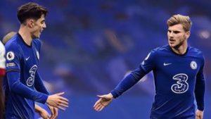 Chelsea academy covid-19