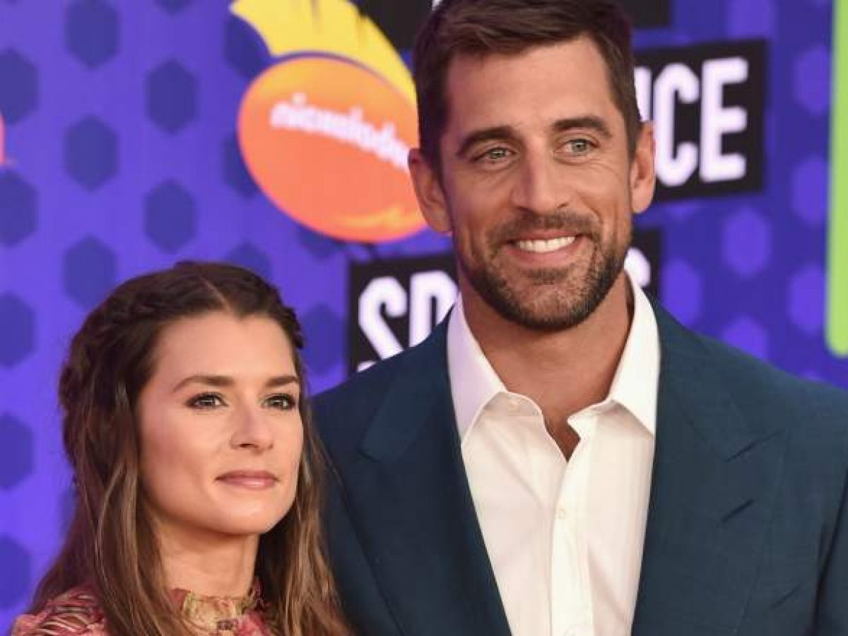 Ever married aaron rodgers was Aaron Rodgers'